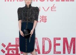 ademoiselle Priv' Shanghai_18 April 2019_ Zhou Xu