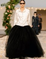 Chanel Haute Couture Spring Summer 2021 collection