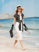 Chanel Spring Summer 2019 women's collection