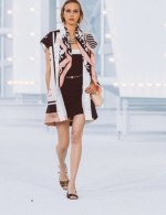 Chanel Spring Summer 2021 collection