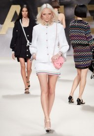 Chanel Spring Summer 2022 collection
