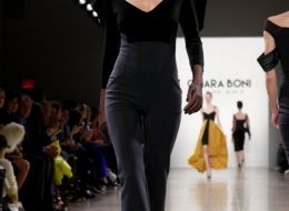 Chiara Boni La Petite Robe Fall Winter 2019/20 collection