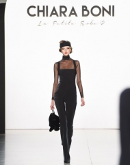Chiara Boni La Petite Robe Fall Winter 2018 women\'s collection