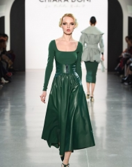 Chiara Boni La Petite Robe Fall Winter 2018 women's collection
