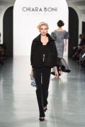 Chiara Boni La Petite Robe Fall Winter 2018 women's collection
