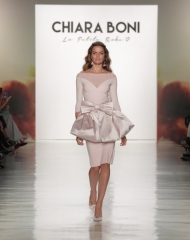 Chiara Boni La Petite Robe per la Primavera/Estate 2018 - New York Fashion Week
