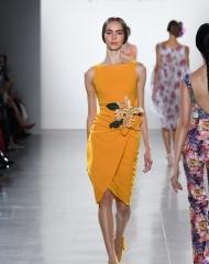 Chiara Boni La Petite Robe steals Gaugin's palette - Spring Summer 2019 collection