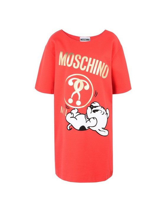 a39c2666 Chinese New Year 2018 Moschino limited edition