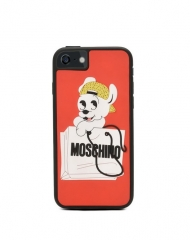 Chinese New Year Moschino . iPhone case