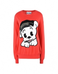 Chinese New Year Moschino . Long sleeve jumpers