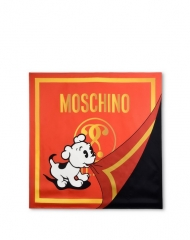 Chinese New Year Moschino . Scarve