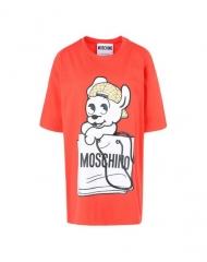 Chinese New Year Moschino .Short sleeve t-shirts