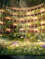 Teatro alla Scala, Milano - Animation