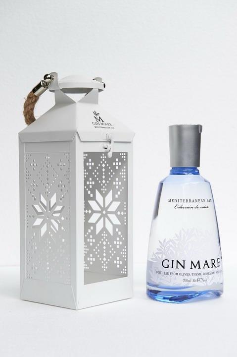 104 - Compagnia dei Caraibi - Edizioni Premium e Limited – Gin Mare Lanterna