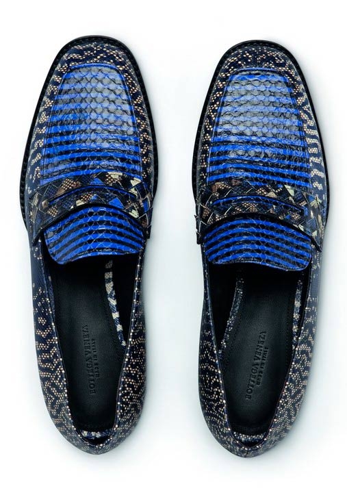 26 - Bottega Veneta shoes