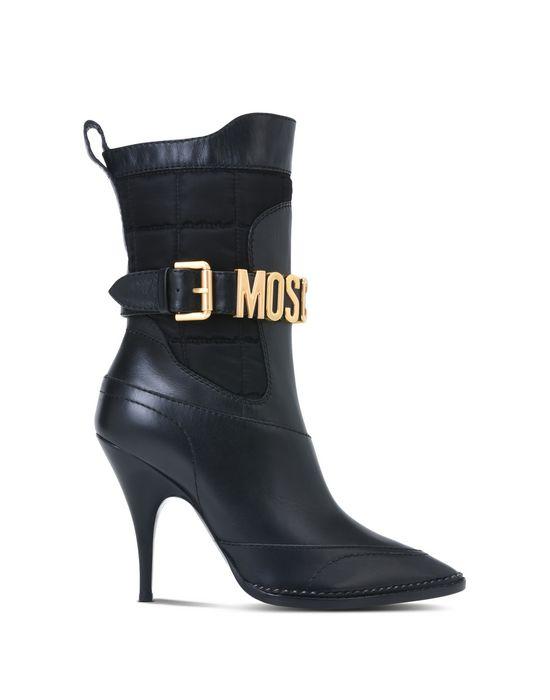 44 - Moschino women's shoes