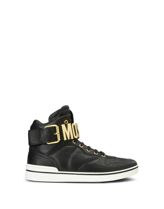 46 - Moschino men's shoes