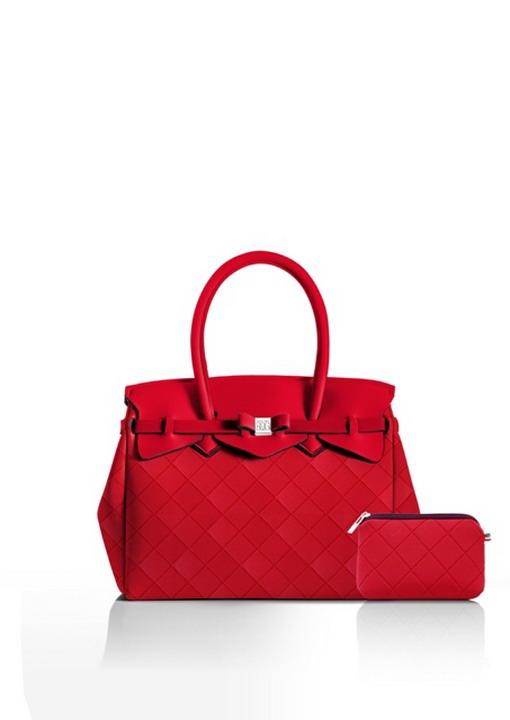 68 - Save my Bags . Miss Paris Rouge