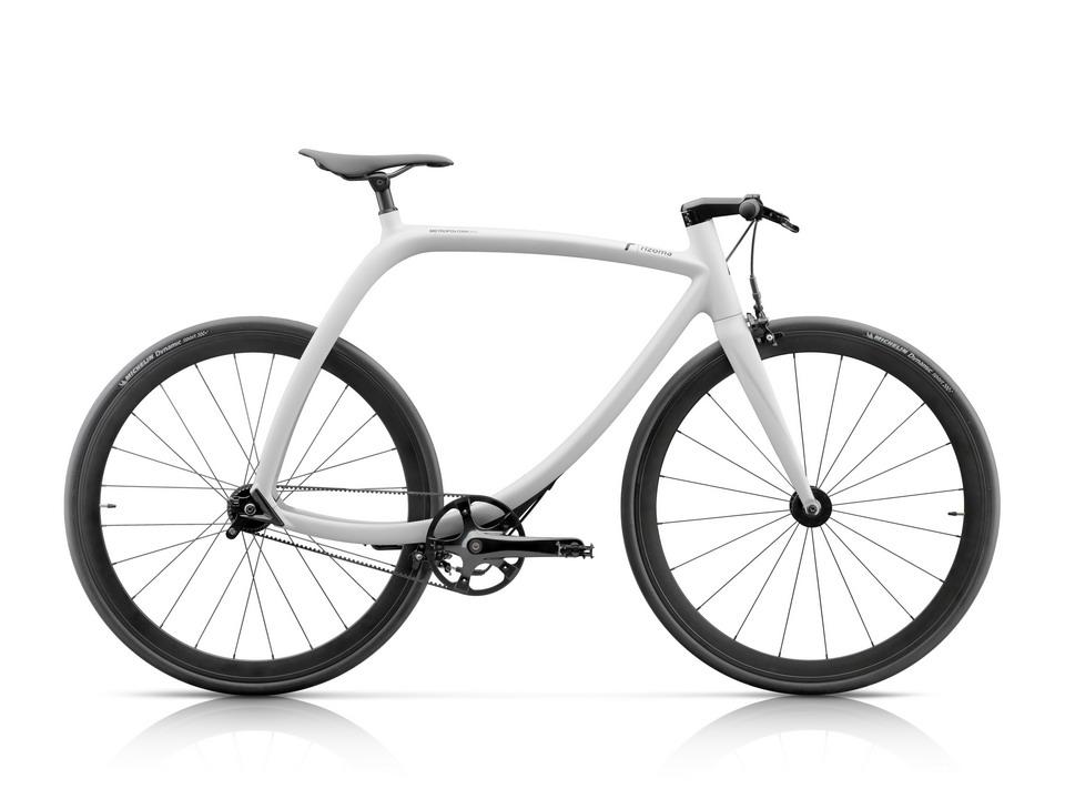 94 - Rizoma metropolitnbike R77