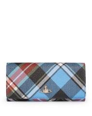 04 - Vivienne Westwood . Derby Handbag tartan Charlotte