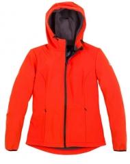 102 - North Sails - giacca softshell in tessuto elasticizzato