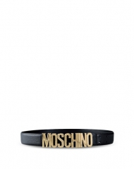 48 - Moschino men's belts