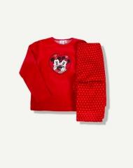 52 - Z propone pigiami e accessori del colore rosso