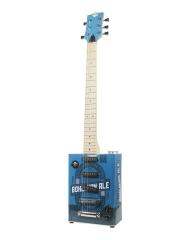 96 - Bohemian Guitars