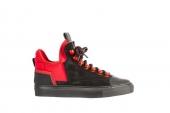 61 - BrunoBordese Next Generation - Sneackers nero - rosso