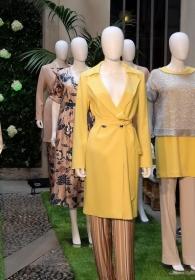 Cinzia Rocca Spring Summer 2019 Collection (photo by Giuseppe Spena)