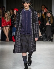 Cividini Fall Winter 2018/19 collection