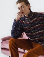 Cividini Fall Winter 2020/21 men's collection