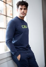 Back to the gym with CMP clothing