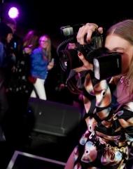 Coachella,Moschino (tv): H&M's next luxury partnership has been unveiled
