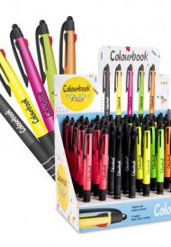 Back to school 2021/22 with colorbook, return to school will never be so fun