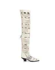 Sensuality of a snake - Cori Amenta Spring Summer 2018 collection
