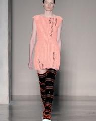 Christiano Burani Fall Winter 2018/19 women's collection (photo by Giorgio Cavestro)