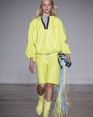 Cristiano Burani Spring Summer 2018 women's Collection