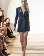 Delfrance Spring Summer 2018 women's Collection