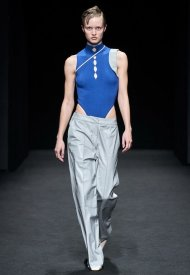 DROMe Spring Summer 2022 new collection
