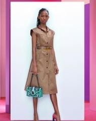 Bottega Veneta women\'s Early Fall 2018
