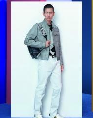 Bottega Veneta men's Early Fall 2018