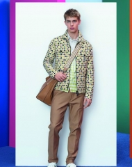Bottega Veneta men's Early Fall 2018