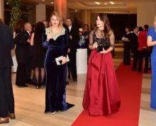 Silvia e Stefania Loriga . Monaco WSLA 2017 event