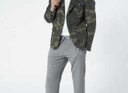 Eleventy Spring Summer 2020 Men's collection