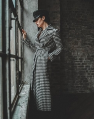 Erica Iodice womens's Fall Winter 2018 collection