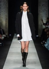 Ermanno Scervino Fall Winter 2020/21 women's collection
