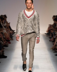Ermanno Scervino Spring Summer 2019  men's collection
