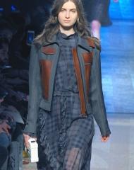 Fashion Haining: from China to Milan Fashion Week  . (photo Giorgio Cavestro)