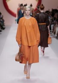 Fendi women's 2019 Spring Summer collection